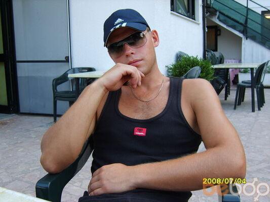Фото мужчины italian4ik, Реджо-Эмилия, Италия, 29