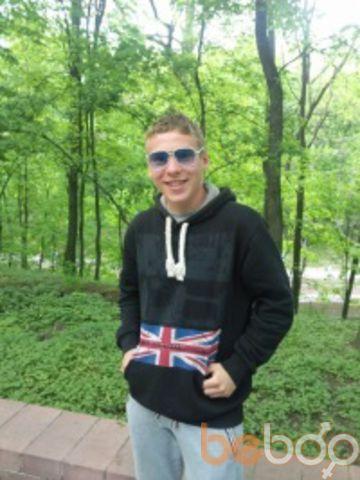 Фото мужчины Roman, Amstelveen, Нидерланды, 27