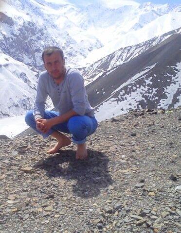 Фото мужчины Баходур, Худжанд, Таджикистан, 36