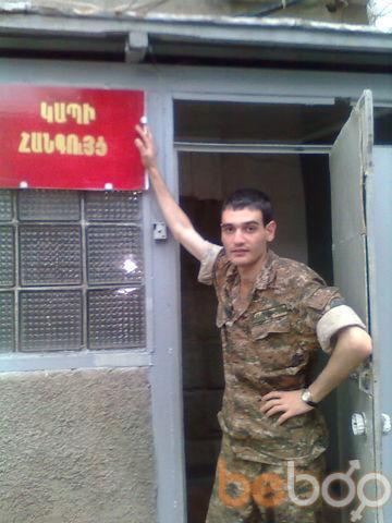 Фото мужчины Georgi, Ереван, Армения, 28