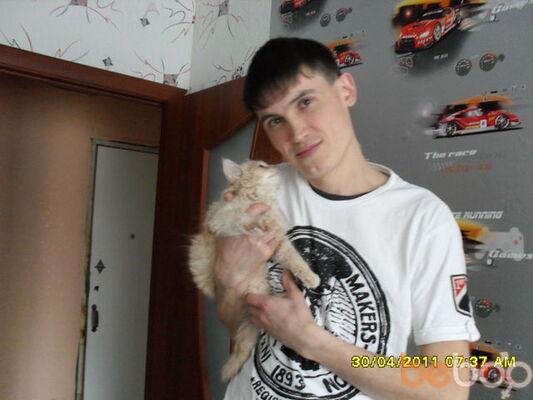 Фото мужчины farsynka, Москва, Россия, 33