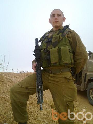 Фото мужчины misha22, Ashqelon, Израиль, 27