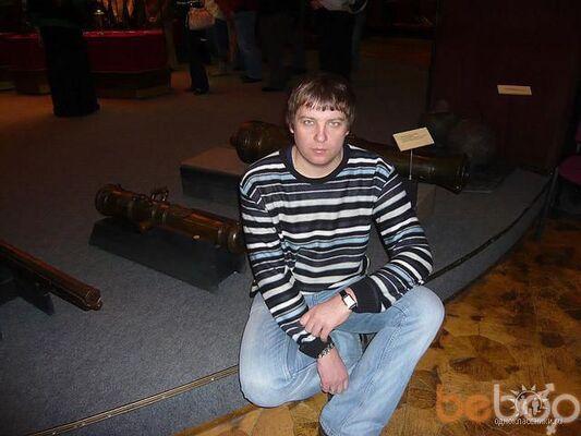 Фото мужчины volodya, Москва, Россия, 42