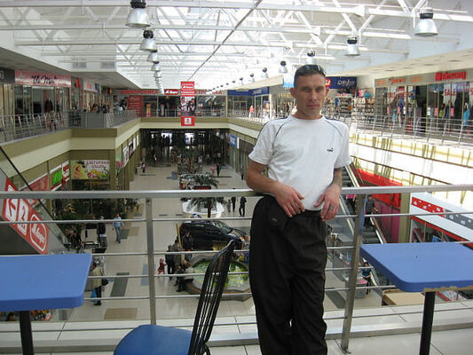 Фото мужчины САША, Барнаул, Россия, 40