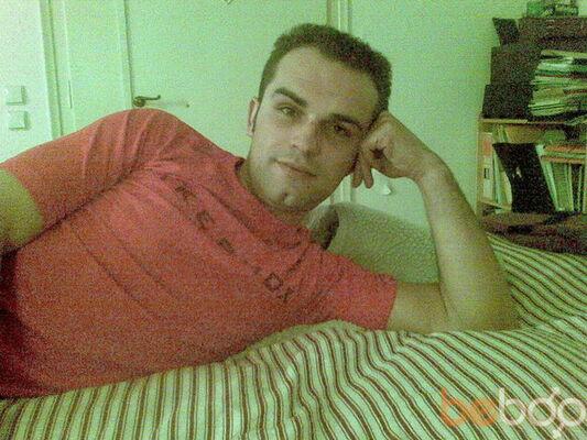 Фото мужчины paxan, Peristerion, Греция, 35