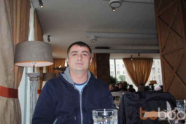 Фото мужчины Антон, Москва, Россия, 40