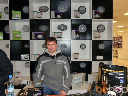 Фото мужчины Миша, Подольск, Россия, 43