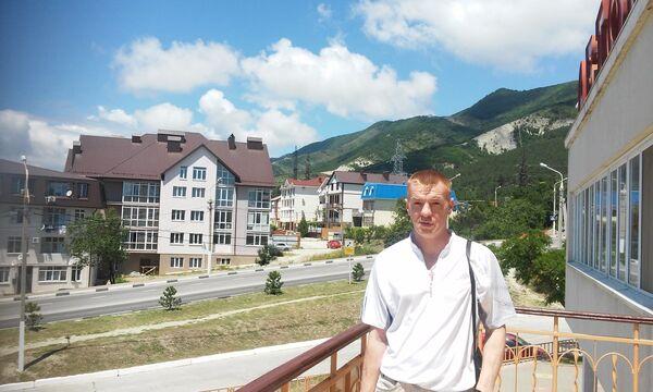 Фото мужчины сергей, Наро-Фоминск, Россия, 39