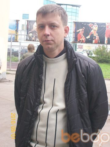 Фото мужчины Алекс, Тверь, Россия, 42