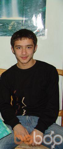 Фото мужчины Lestat, Ташкент, Узбекистан, 27