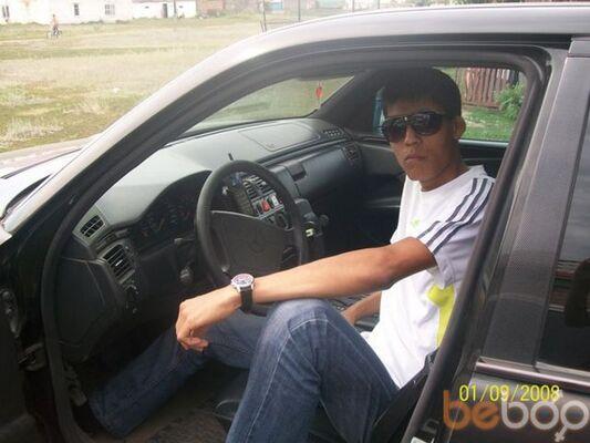 Фото мужчины _Архангел_, Астана, Казахстан, 29
