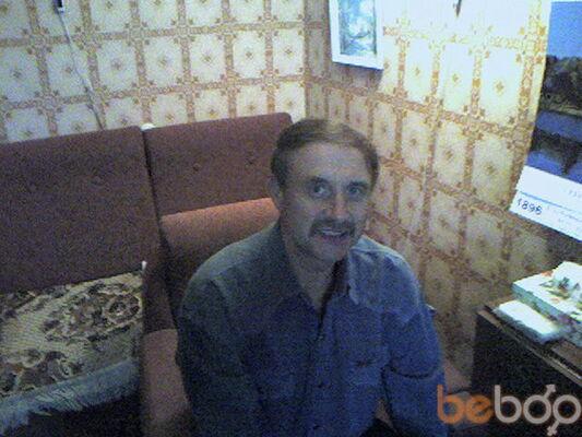 Фото мужчины and3322009, Москва, Россия, 61