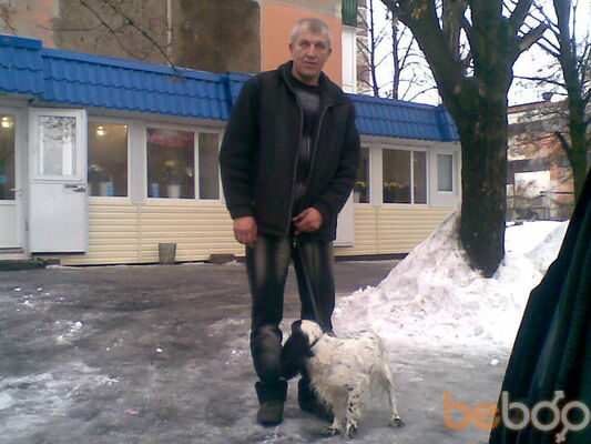 Фото мужчины nik73, Красноармейск, Украина, 44
