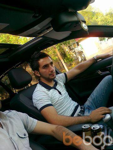 Фото мужчины ferid_019, Баку, Азербайджан, 28