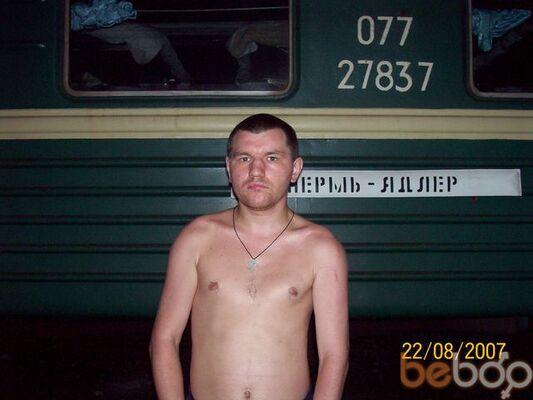 Фото мужчины Bacek27, Пермь, Россия, 35