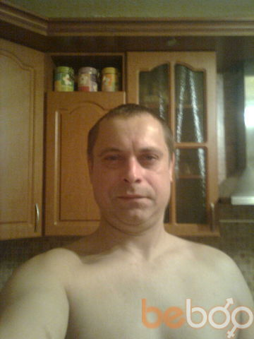 Фото мужчины Pahan, Зеленоград, Россия, 45