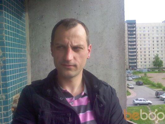 Фото мужчины zuba, Колпино, Россия, 39