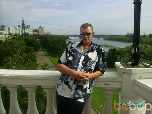Фото мужчины влад, Красноярск, Россия, 51