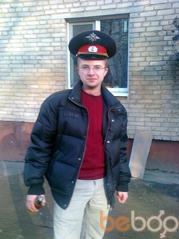 Фото мужчины morris, Москва, Россия, 28