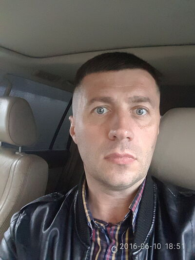 Фото мужчины Александр, Владивосток, Россия, 45