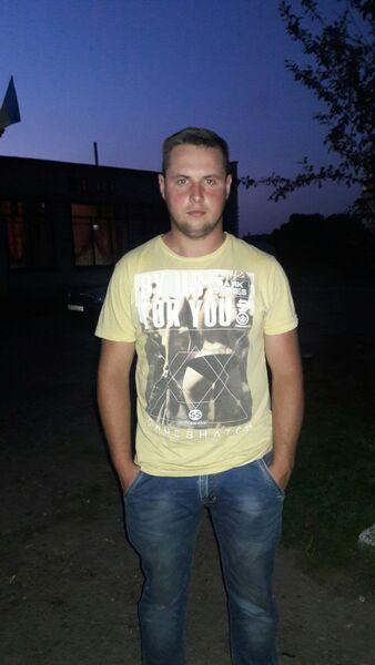 Фото мужчины oleg, Львов, Украина, 23