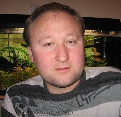 Фото мужчины Mихаил, Йошкар-Ола, Россия, 39