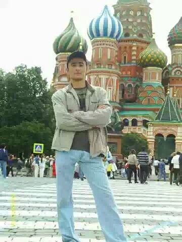 Фото мужчины МАРДОН, Хива, Узбекистан, 34