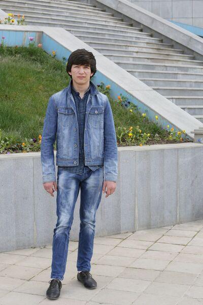 Фото мужчины Умар, Москва, Россия, 23