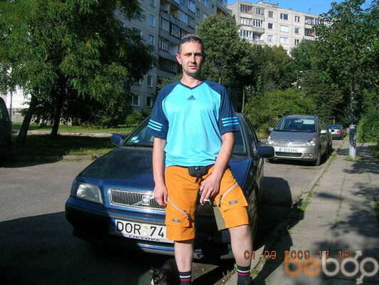 Фото мужчины Vahabit, Вильнюс, Литва, 41