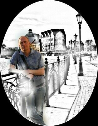 Фото мужчины Александр, Калининград, Россия, 45