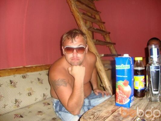 Фото мужчины EAGLE, Полоцк, Беларусь, 30