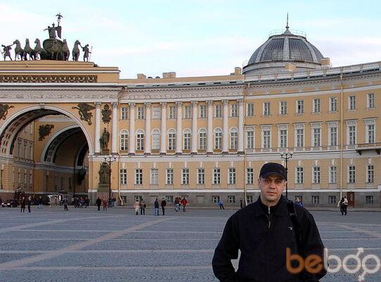 Фото мужчины Cергей, Санкт-Петербург, Россия, 44