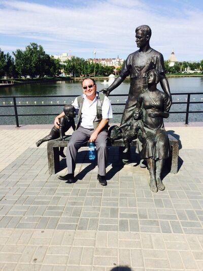 Фото мужчины Роман, Атырау, Казахстан, 45