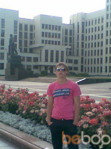 Фото мужчины manch, Минск, Беларусь, 29