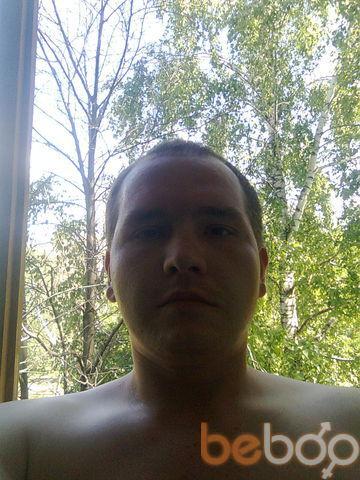 Фото мужчины macho, Тольятти, Россия, 32