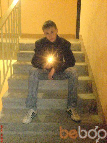 Фото мужчины Rocket, Гомель, Беларусь, 24