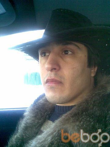 Фото мужчины Соломон, Ангарск, Россия, 35