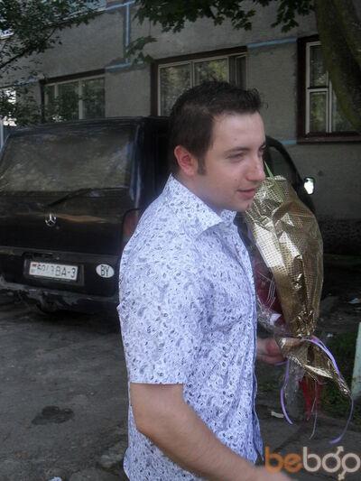 Фото мужчины zhopik, Брест, Беларусь, 31