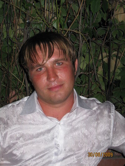 Фото мужчины Александр, Энергодар, Украина, 33
