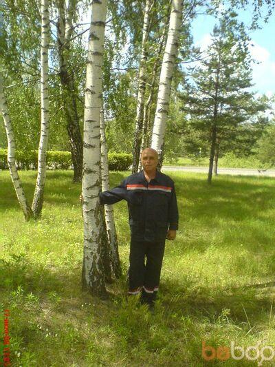 Фото мужчины XXXX, Минск, Беларусь, 66