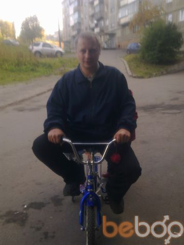 Фото мужчины прохор, Мурманск, Россия, 35