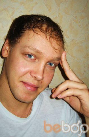 Фото мужчины Voron_2708, Москва, Россия, 35
