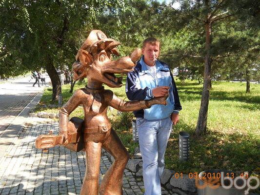 Фото мужчины KEKS197, Владивосток, Россия, 38