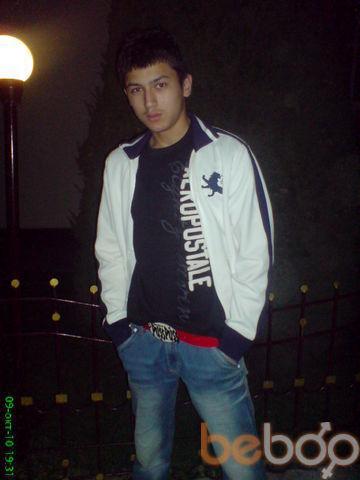 Фото мужчины GLAMOUR BOY, Ташкент, Узбекистан, 26