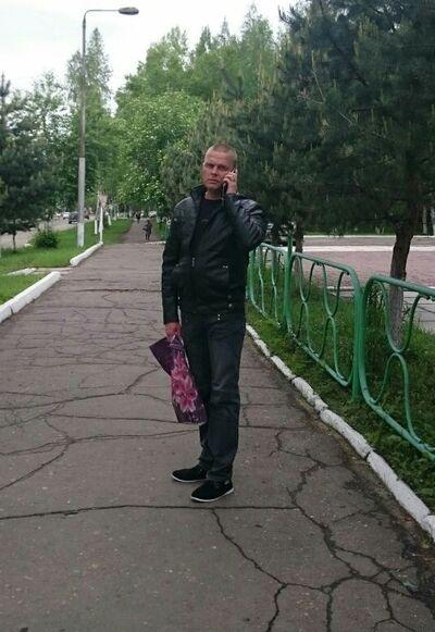 Фото мужчины Сергей, Чегдомын, Россия, 36