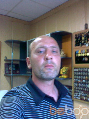 Фото мужчины edyas, Донецк, Украина, 43