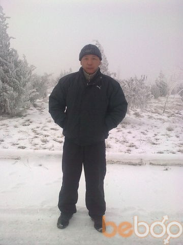 Фото мужчины danko, Туркестан, Казахстан, 43