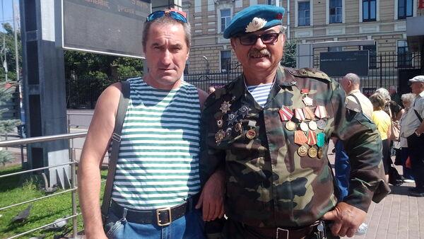 Фото мужчины Дмитрий, Санкт-Петербург, Россия, 47