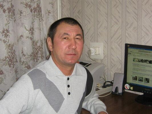 Фото мужчины фрунзе, Уфа, Россия, 55