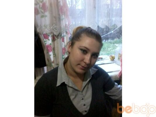 Фото девушки milachka, Рыбинск, Россия, 29